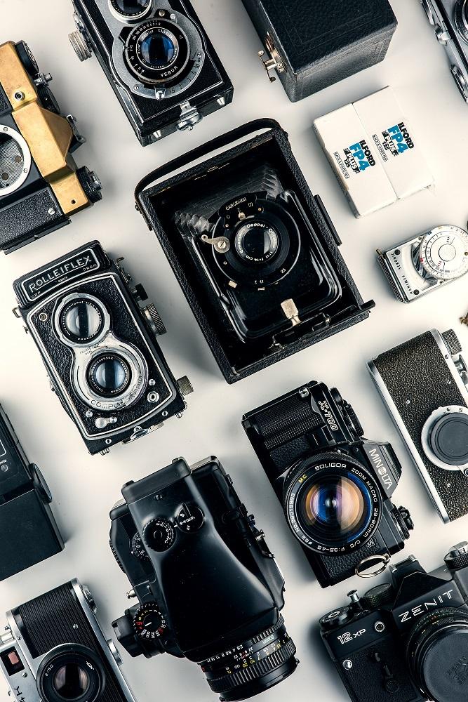 Digitales Filmemachen von Dokumentarfilmen